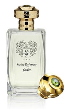 Maitre Parfumeur et Gantier Garrigue