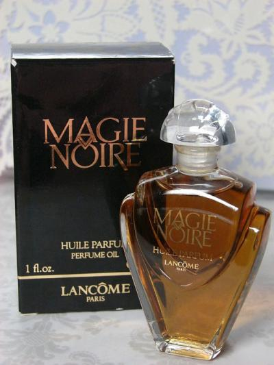 Magie Noire Perfume By Lancome
