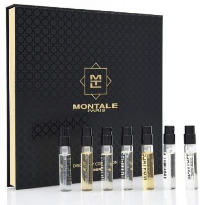 Montale Aoud Discovery Set
