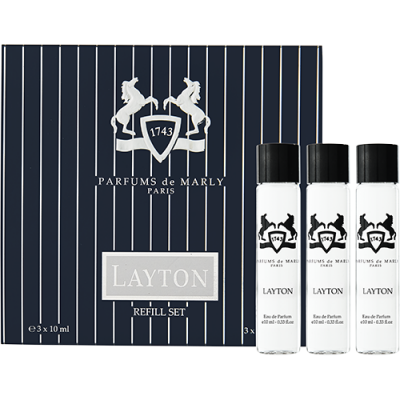 Parfums de Marly Layton Refill Set