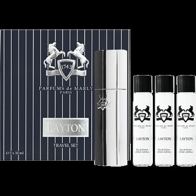 Parfums de Marly Layton Travel Set