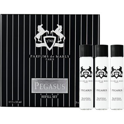Parfums de Marly Pegasus Refill Set