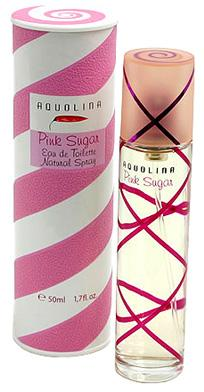 Pink Sugar by Aquolina perfume for women