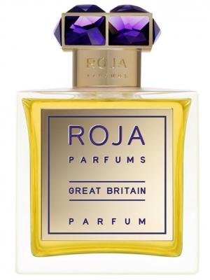 ROJA Great Britain