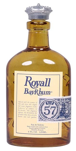 Royall Bay Rhum 57