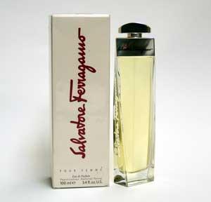 Salvatore Ferragamo Pour Femme Perfume For Women