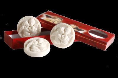 Galimard Sweet Angel Soap Set