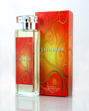 Shimmer by Raffy Fragrances