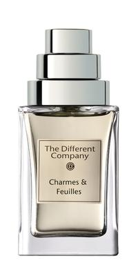 The Different Company Charmes & Feuilles