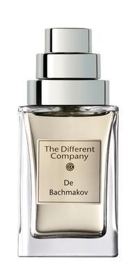 The Different Company De Bachmakov