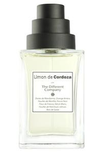 The Different Company Limon de Cordoza