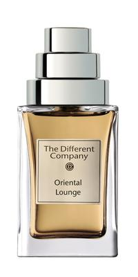 The Different Company Oriental Lounge
