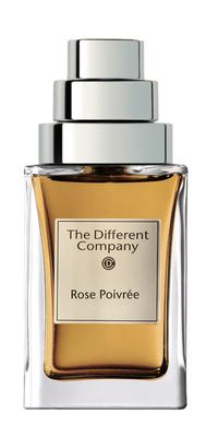 The Different Company Rose Poivree