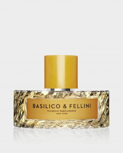 Vilhelm Basilico & Fellini