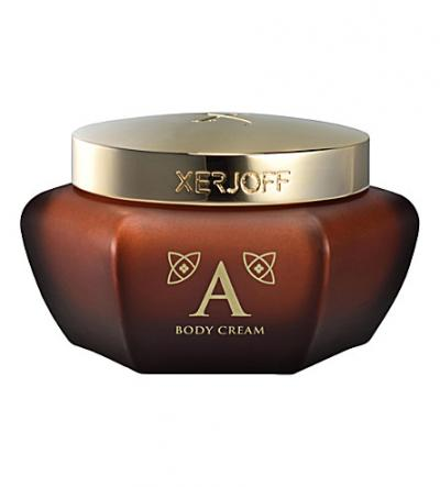 Xerjoff Alexandria II Body Cream