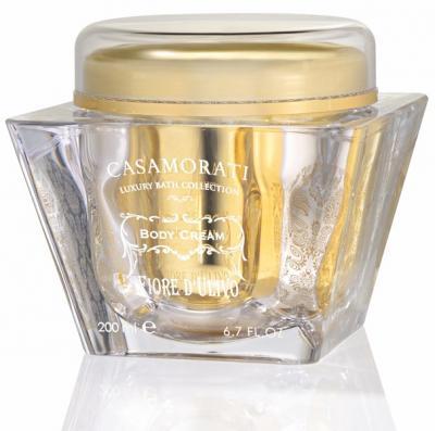 Xerjoff Casamorati Fiore D'Ulivo Body Cream