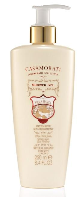 Xerjoff Casamorati Dama Bianca Shower Gel