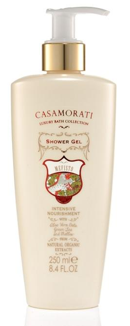 Xerjoff Casamorati Mefisto Shower Gel