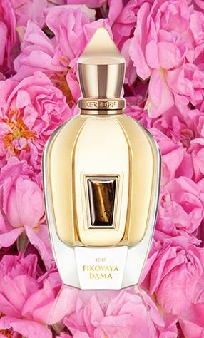 Xerjoff Pikovaya Dama Fragrance At Parfums Raffy