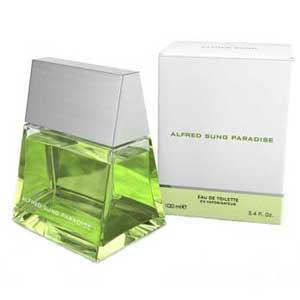 Paradise by Alfred Sung perfume for women
