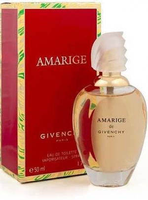 Amarige Perfume For Women By Givenchy