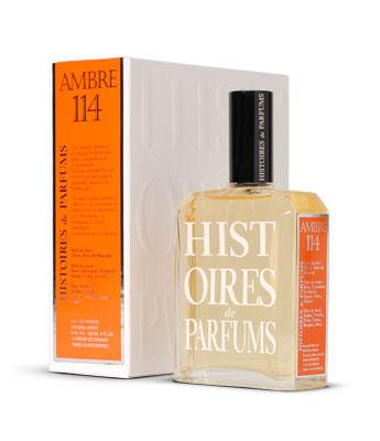 Histoires de Parfums Ambre 114