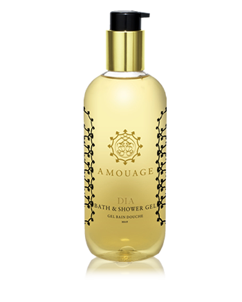 Amouage Dia Man Shower Gel