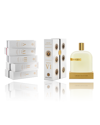 Amouage Opus IV - Amouage Library Collection