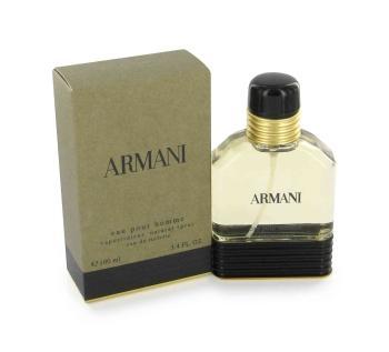 Armani By Giorgio Armani Cologne For Men