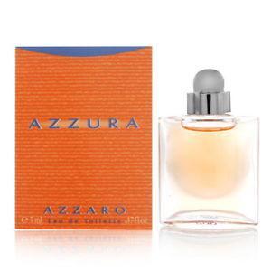 Azzura perfume by Azzaro