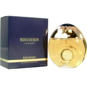 Boucheron Perfume For Women