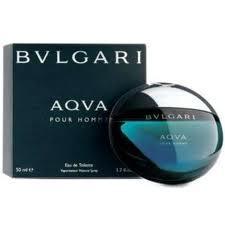 Bvlgari Aqua Cologne