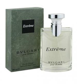Bvlgari Extreme Cologne For Men