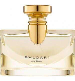 Bvlgari Perfume for women