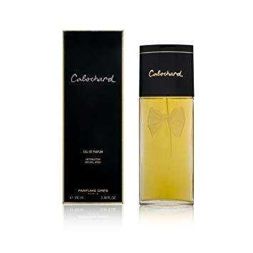 Cabochard perfume by Gres
