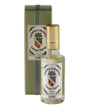 Caswell Massey Lime Cologne