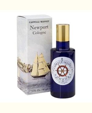 Caswell Massey Newport Cologne Spray