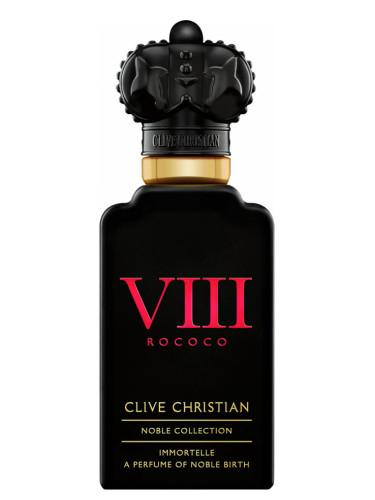 Clive Christian Noble VIII Immortelle