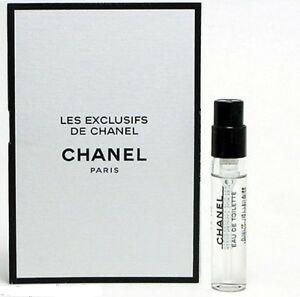 Les Exclusifs de Chanel Beige