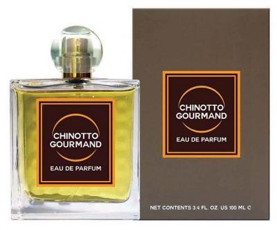 Chinotto Gourmand