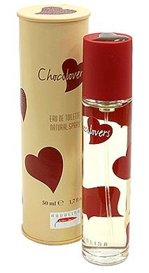 Chocolovers by aquolina perfume for women
