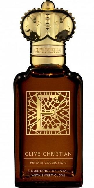 Clive Christian E Gourmande Oriental for men