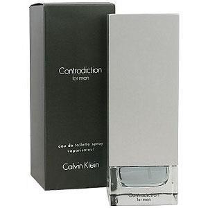Contradiction Cologne For Men By Calvin Klein