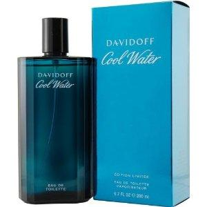 Cool Water by Davidoff Cologne for Men