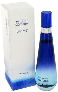 Cool Water Wave perfume for women