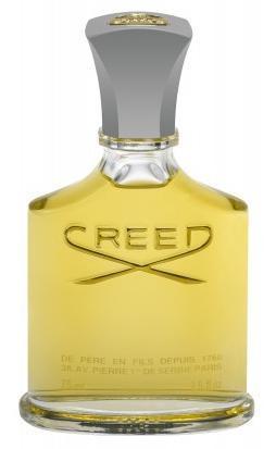 Creed Acier Aluminum