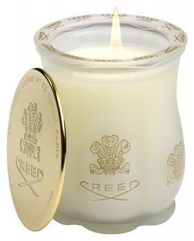 Creed Green Irish Tweed Candle