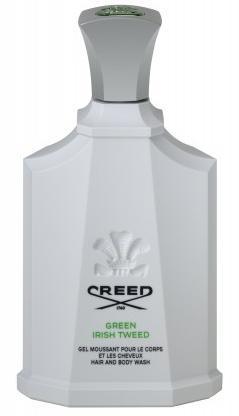Creed Green Irish Tweed Shower Gel
