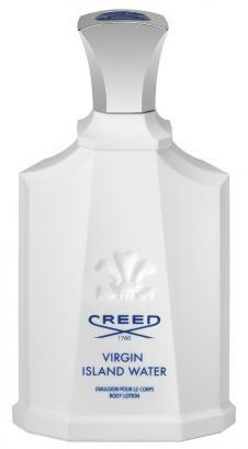 Creed Virgin Island Water Body Lotion