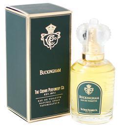 Crown Buckingham